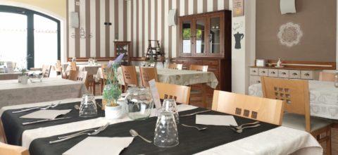 Hotel con ristorante Valeggio sul Mincio