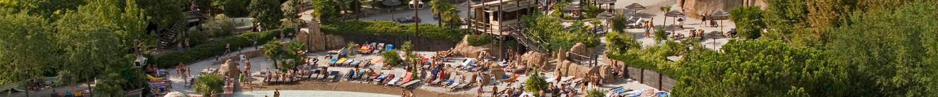 HOTEL + MOVIELAND & CANEVA AQUAPARK